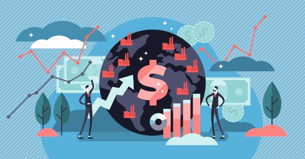 O PIB é um importante indicador macroeconômico que permite aferir a soma dos bens e serviços produzidos por uma determinada localidade.
