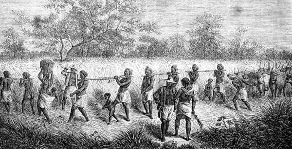 A abolição do trabalho escravo no Brasil aconteceu de forma lenta e conservadora e só se concretizou em 1888