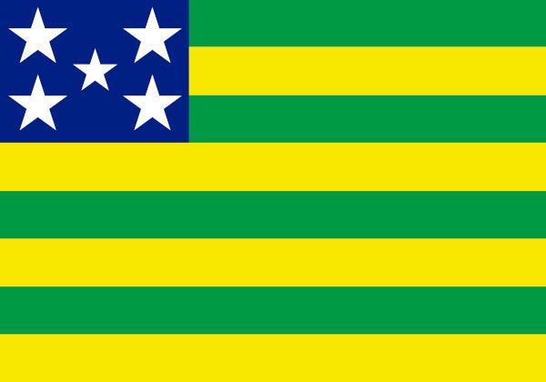 Goiânia é a maior cidade em população e o principal centro econômico e político do estado de Goiás.