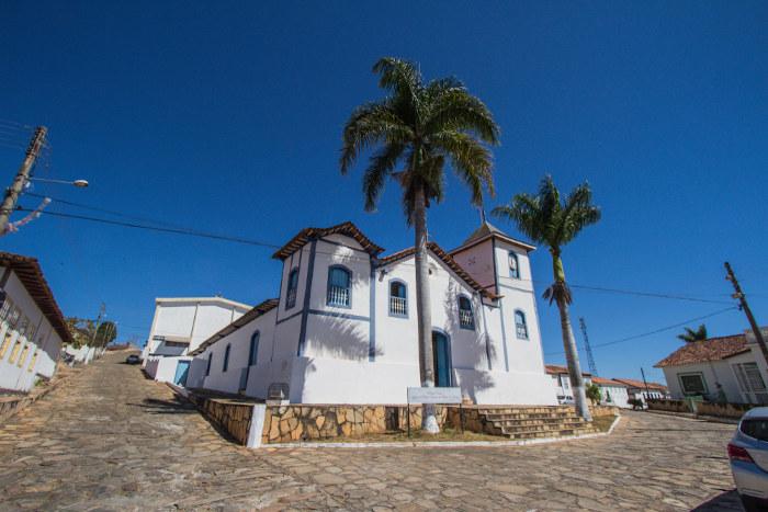 A cidade de Corumbá é umas das mais antigas do Mato Grosso do Sul e teve sua fundação atrelada ao processo da ocupação da região. [1]