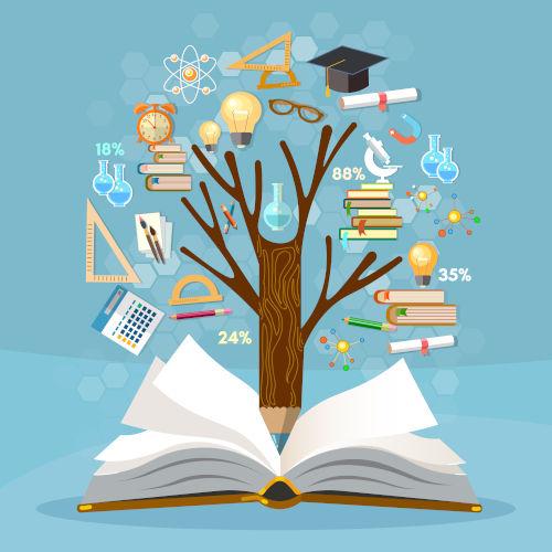 A educação é entendida como algo fundamental no combate à pobreza e às desigualdades que afetam a humanidade atualmente.