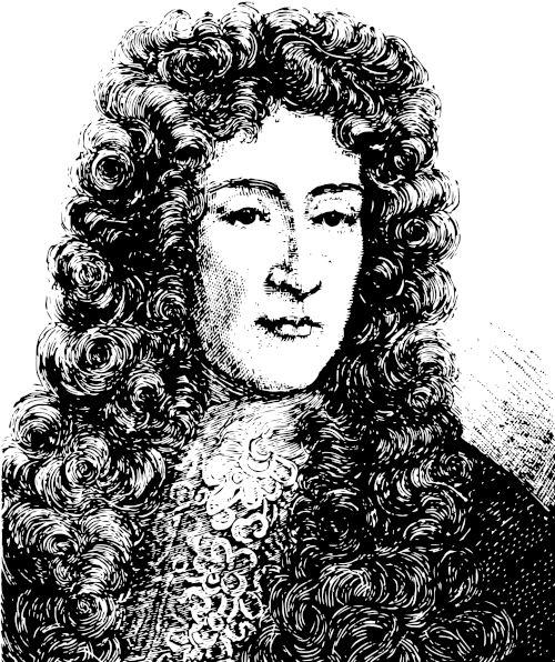 Jaime II foi rei da Inglaterra até ser deposto por Guilherme III e se exilar na França.