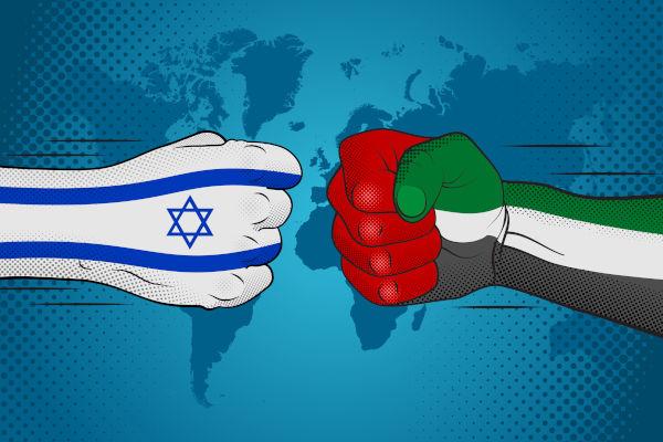Os conflitos entre Israel e Palestina se estendem desde a década de 1940 e têm como raiz o surgimento do movimento sionista.