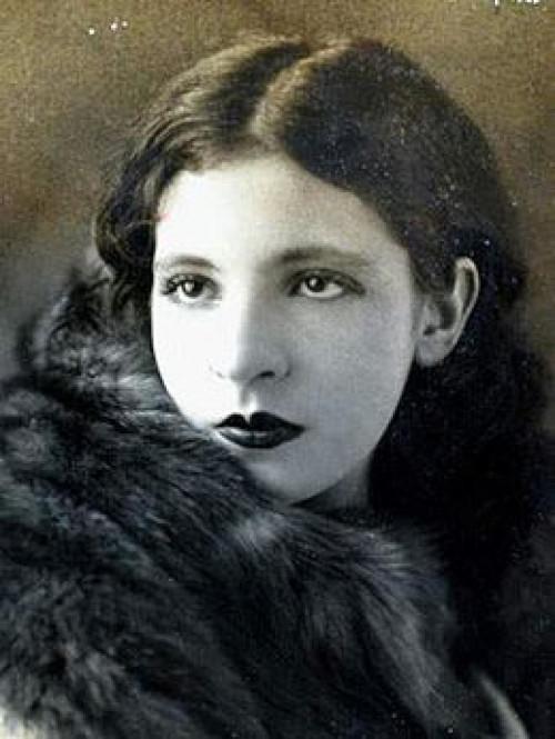 Escritora do romance Parque Industrial, Pagu foi uma notória militante comunista.