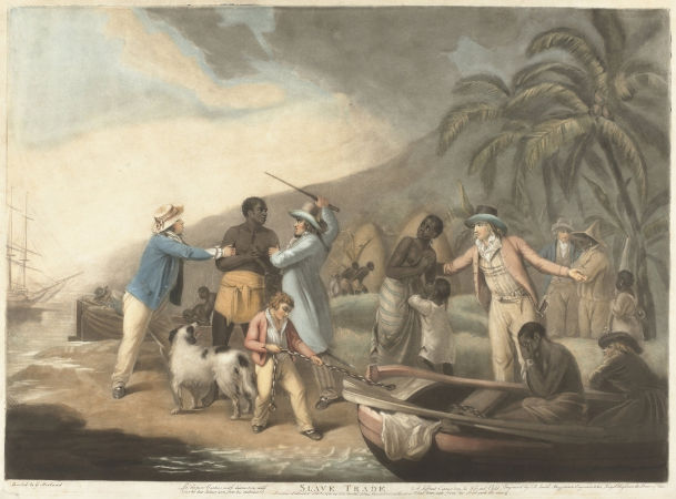 Luís Gama foi vendido pelo próprio pai como escravo quando tinha 10 anos de idade.