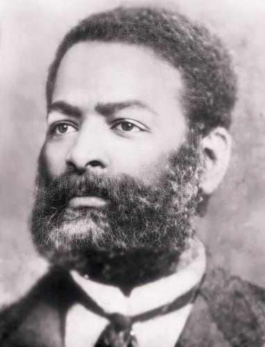 Luís Gama foi um dos maiores abolicionistas do Brasil no século XIX.[1]