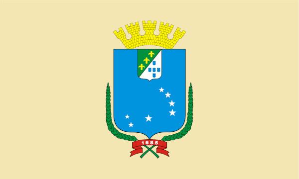 Bandeira de São Luís