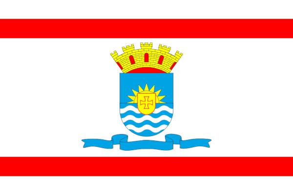 Bandeira de Florianópolis
