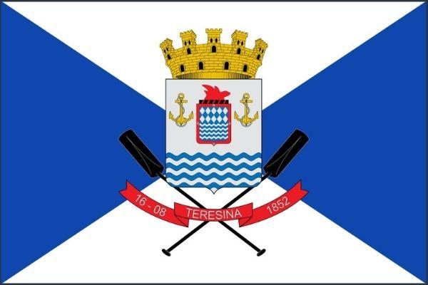 Bandeira de Teresina