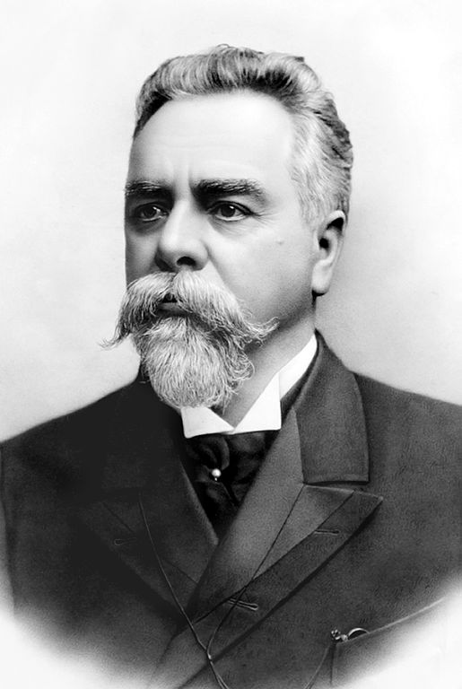 Campos Sales foi presidente do Brasil (1902-1906) e intensificou a aliança com as oligarquias e os coronéis baseada na troca de favores.