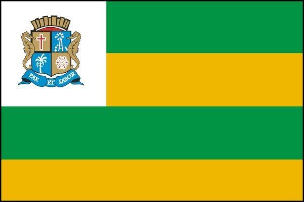 Bandeira de Aracaju.