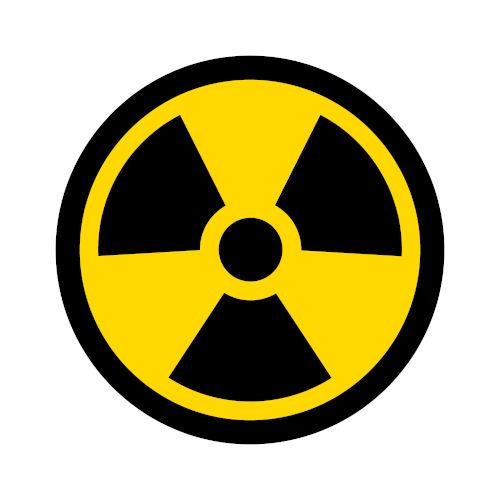 O acidente com Césio-137 que aconteceu em Goiânia, em 1987, é até hoje o maior acidente radiológico da história.