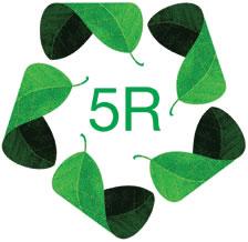 A mudança de comportamento para a preservação ambiental