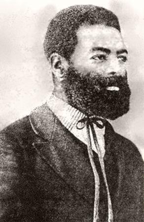 Luiz Gama não chegou a ver a abolição dos escravos, pois morreu em 1882