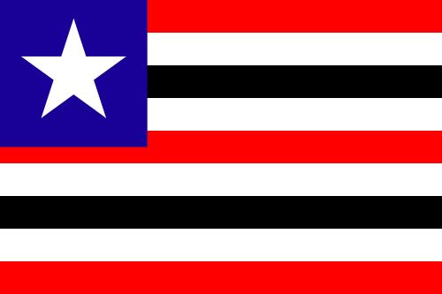 Sousândrade foi o idealizador e criador da bandeira do estado do Maranhão