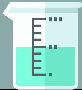 Instrumento também utilizado para recolher o líquido destilado