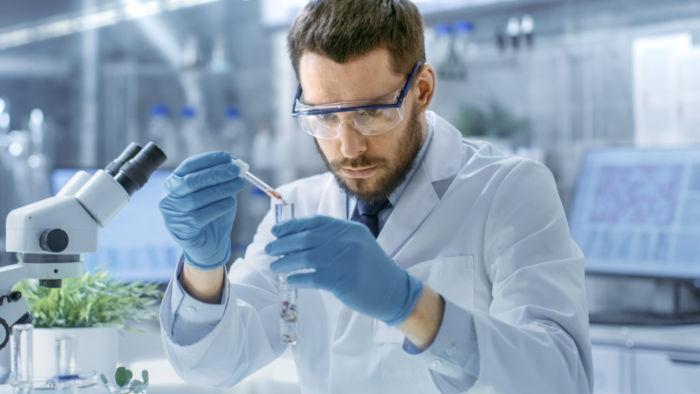Uma das áreas de maior desenvolvimento durante a Terceira Revolução Industria foi a biotecnologia.