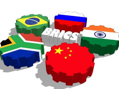 Os BRICS são, atualmente, importantes atores nos cenários econômicos e políticos mundiais