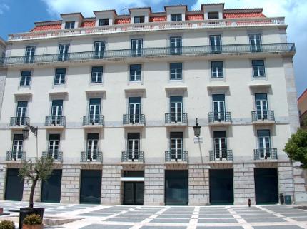 Espaço cultural inaugurado no ano de 1993 em homenagem ao poeta, a Casa Fernando Pessoa localiza-se em Lisboa, na freguesia Campo de Ourique