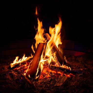 A reação de combustão é um exemplo de reação exotérmica