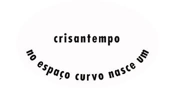 Haroldo de Campos: crisantempo, 1998