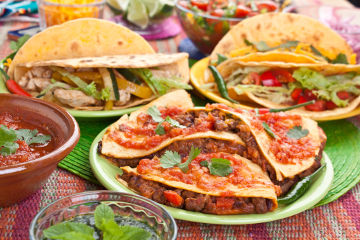 Culinária Mexicana foi considerada patrimônio mundial pela Unesco