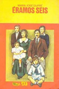 Dona Lola, personagem de Maria José Dupré no livro Éramos Seis, é uma das mães mais lembradas e queridas da literatura brasileira