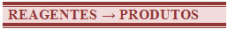 Equação Química.