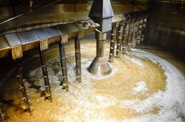 Fermentação na produção do etanol