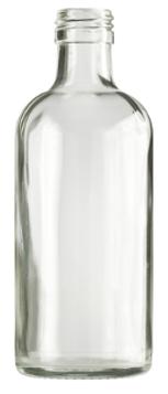 Uma garrafa destampada é um exemplo de sistema aberto