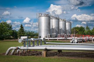 Os gasodutos podem trazer impactos sobre o meio ambiente