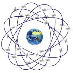 Sistema geodésico