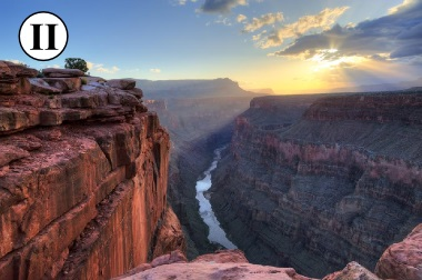 Grand Canyon, Arizona (EUA)