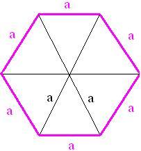Como calcular el area de un trapecio