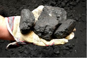 Carvão mineral (hulha)