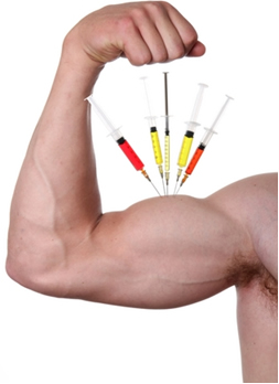 steroid injection arm pain