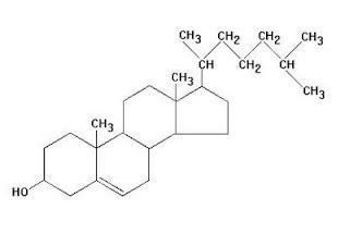 Fórmula do colesterol