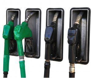 O etanol é uma solução líquida