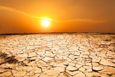 Exemplo de intemperismo causado pela ação do clima