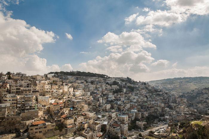 Durante a Guerra dos Seis Dias, travada em 1967, Israel conquistou Jerusalém Oriental.