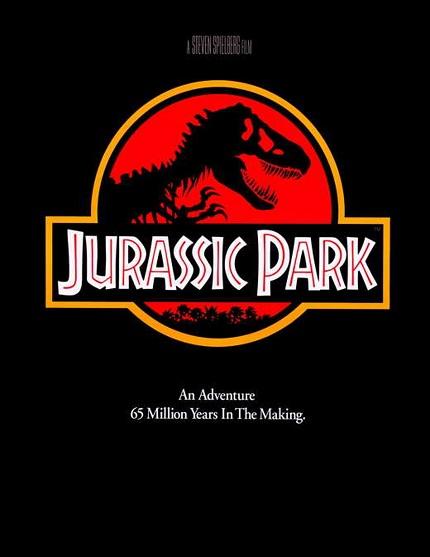 Jurassic Park é um filme de 1993