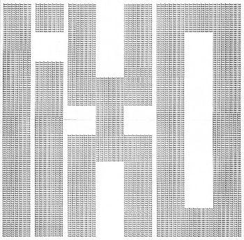 Augusto de Campos: luxolixo (versão gráfica de Hansjörg Meyer)
