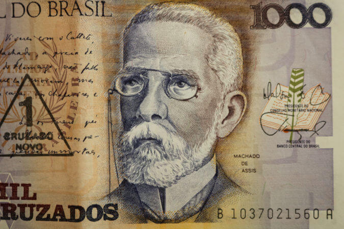 Machado de Assis é, sem dúvidas, um dos principais nomes da literatura brasileira.