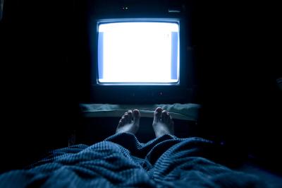 Os espectadores de um programa estão agregados em seu consumo da mensagem transmitida pela mídia que assistem