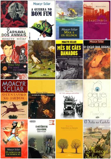 Em quase cinquenta anos de carreira, Scliar escreveu 74 títulos, que foram traduzidos para diversos idiomas