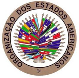 Símbolo da OEA