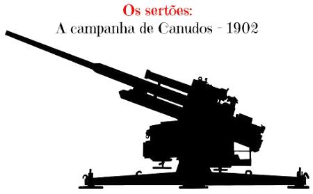 """Os Sertões é uma obra do escritor pré-modernista Euclides da Cunha, conhecida como sendo """"a Bíblia da nacionalidade brasileira"""""""