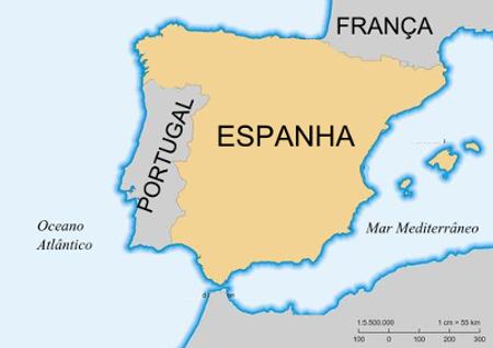Da integração cultural e linguística entre Portugal e Galícia (hoje território espanhol), surgiram os primeiros registros da literatura portuguesa