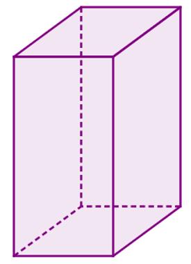 Prisma cujas bases são paralelogramos