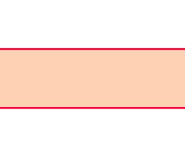 Região interna das retas paralelas r e s